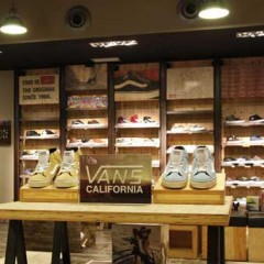 Vans Shop Málaga