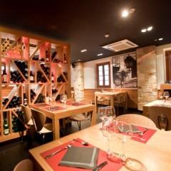 Bar Restaurante Batzoki Bilbao