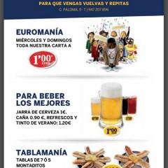 100 Montaditos Burgos