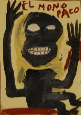 mono paco2