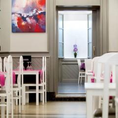 Restaurante Monteverdi