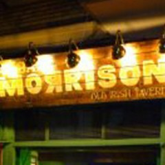 Morrison old irish tavern