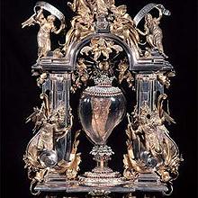 Exposición: Reliquias de Santa Teresa en el Museo Teresiano, Ávila.