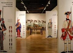 Exposición: Centenario del Cuerpo de Intendencia del Ejército en el Museo de la Intendencia de Ávila
