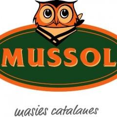 Mussol Caspe
