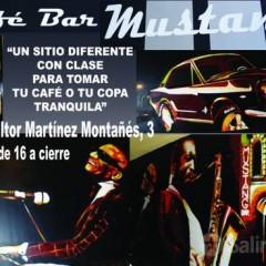 Café Bar Mustang