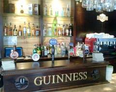 Mustang Bar Albacete