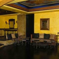 Sala Porta Caeli Global Music