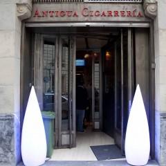 La Antigua Cigarreria