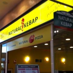 Natural Kebab