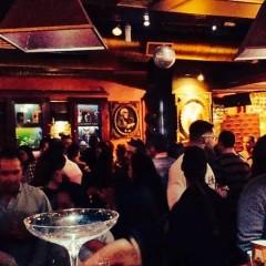 New Chicago Cafe y Copas