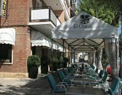 Restaurante El Oasis