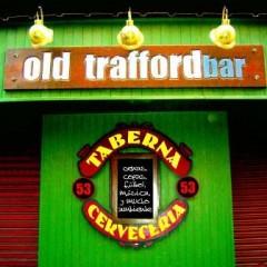 Old Trafford Bar