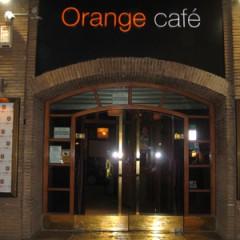 Orange Café