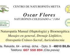 Centro de Naturopatía METTA