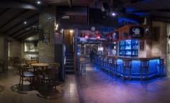 Jabeque Café-Pub