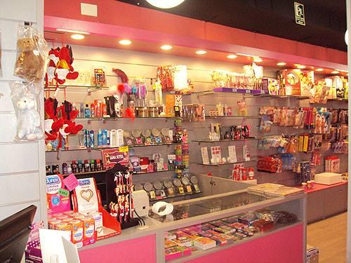 Sex Shop Ourense