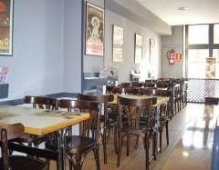 Restaurante Pizzeria Paparechi