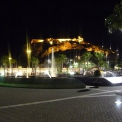 Plaza Antonio Cortijos