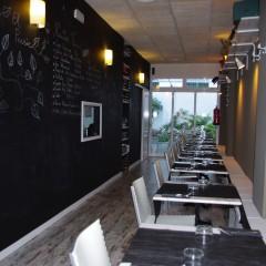 El Pessic. Bistrot & Lounge
