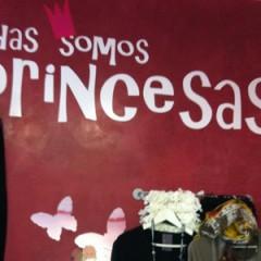 Todas somos princesas