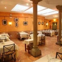 Restaurante Puerta del Alcázar