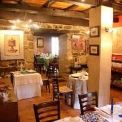 Restaurante O Remanso dos Patos