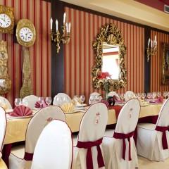 Restaurante Hotel Los Braseros