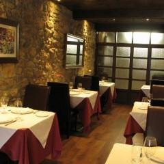 Restaurante El Palacio