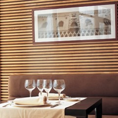 Restaurante Rincón de la Merced