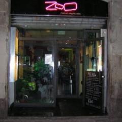 Restaurante-Bar Zoo
