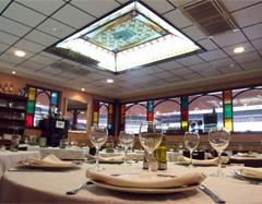 Restaurante SM Estación de autobuses