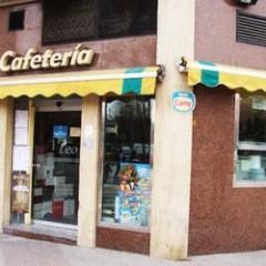 Leo Cafetería