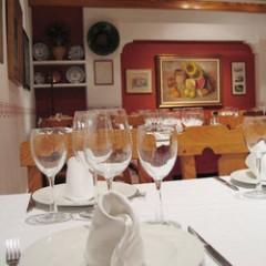 Restaurante Los Molinos