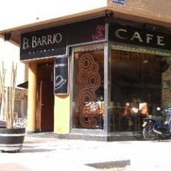El Barrio Tapería
