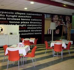 Pizzeria Royaltti