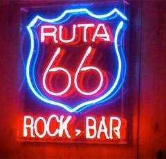 Ruta 66 – Rock Bar Albacete