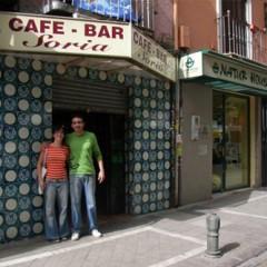 Bar Soria