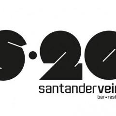 Santander veinte