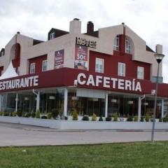 Hotel Restaurante Camino de Santiago