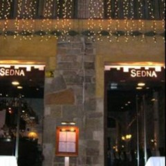 Restaurante Sedna