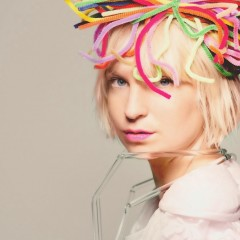 'Alive', nuevo single de Sia