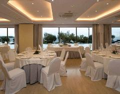 Marea Alta (Hotel Silken Río)