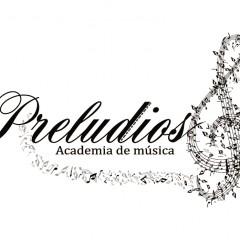 """Academia de música """"Preludios"""""""