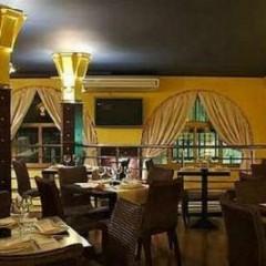 Sinatra Restaurant Lounge Bar