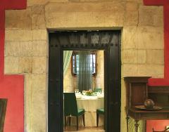 Iniro (Hotel Palacio de Soñanes)