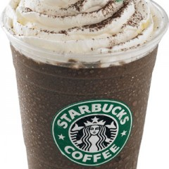 Sturbucks Coffe Infantas 40