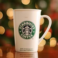 Sturbucks Coffe Fuencarral