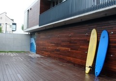 Centro de Surf de Somo