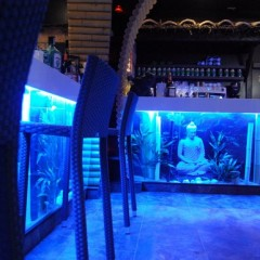 La Taberna del Buddha lounge